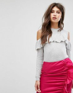 fashion-union-fashion-union-knitted-jumper-with-cold-shoulder-frill-detail-5EYyxPzcM2rZAy2EZdmdf-300