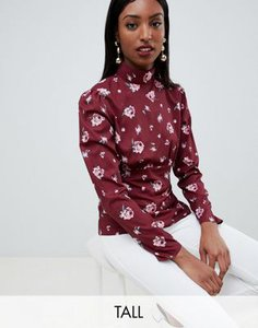 fashion-union-tall-fashion-union-tall-high-neck-tea-blouse-in-vintage-floral-YiUHu13i82y1H7NAFH6GU-300