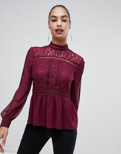 forever-new-forever-new-lace-detail-blouse-with-high-neck-in-burgundy-cgPaxP6zr25TKEhmYxF7N-300