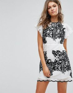 foxiedox-foxiedox-embroidered-mini-dress-with-ruffle-sleeves-2hPpVtTHt25TBEgHixvmT-300