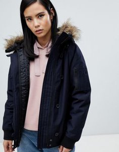 fred-perry-fred-perry-short-parka-jacket-with-faux-fur-hood-XDMReLFuF2Swecpk6qGN3-300