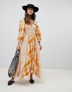 free-people-free-people-old-friends-checked-button-front-maxi-dress-FGX5vJVzu2E3eM9DiXp7F-300