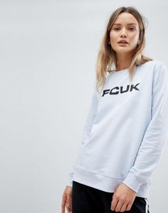 french-connection-french-connection-fcuk-print-sweatshirt-PzYyYtyqN2rZ7y2dedt9q-300