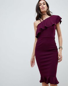 girl-in-mind-girl-in-mind-one-shoulder-frill-midi-dress-d9SssUqQN2LVNVVEoBCpt-300