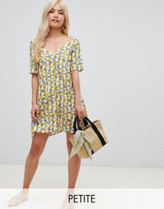 glamorous-petite-glamorous-petite-v-neck-shift-dress-in-floral-and-stripe-ADUH7fWYy2y1A7M4KHZWk-300