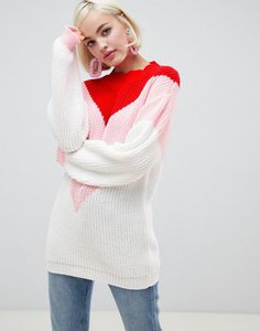 glamorous-glamorous-relaxed-jumper-with-chevron-colour-block-GKPaxP6Vs25TcEhKvxF79-300