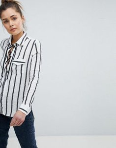 glamorous-glamorous-relaxed-shirt-with-lattice-tie-neck-in-stripe-prPaNu6mo25ThEhemx8bz-300