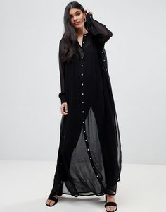 glamorous-glamorous-sheer-maxi-button-through-shirt-dress-gNadF8bXY2V4tbv3zkdGH-300