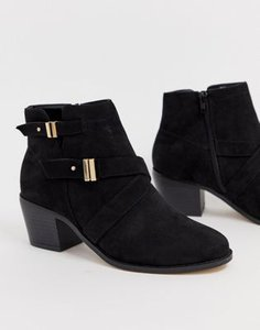 head-over-heels-by-dune-head-over-heels-philipa-black-buckle-ankle-boot-AYYFmkoUT2rZJy1xmdKMr-300