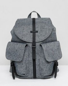 dd22bd46ecd herschel-supply-co-herschel-supply-co-crosshatch-dawson-. View on