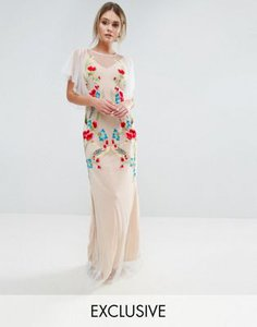 hope-and-ivy-hope-ivy-embroidered-sheer-maxi-dress-with-fishtail-and-flutter-sleeve-b9XaSFGFQ2E3PM93eXQin-300