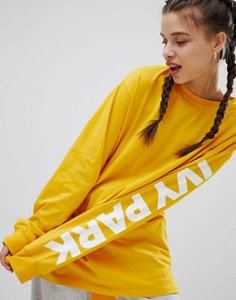 ivy-park-ivy-park-long-sleeve-t-shirt-in-yellow-f3X6rCyCj2E38M8KuXE6Y-300