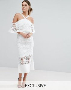 jarlo-jarlo-frill-layer-cold-shoulder-lace-midi-dress-BKUHERXis2y1w7M1bHPjd-300