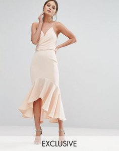 jarlo-jarlo-wrap-front-midi-dress-with-frill-hem-GrStjGor12LVPVTLDB2o1-300