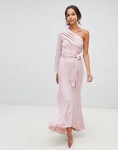 keepsake-keepsake-hold-back-long-sleeve-one-shoulder-maxi-dress-AoUnWqGdZ2y1v7MpNHKtw-300