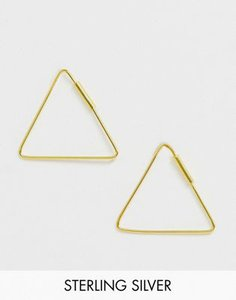 kingsley-ryan-kingsley-ryan-sterling-silver-gold-plated-triangle-hoop-earrings-WLc4o3GFG27anDntXs3Dq-300