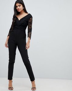 little-mistress-little-mistress-lace-sleeve-fitted-jumpsuit-in-black-2qaez9YmF2V4obtaakd2s-300