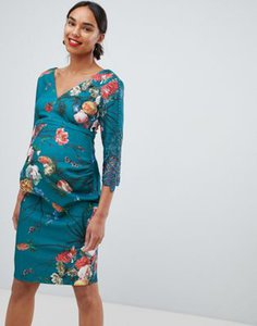 little-mistress-maternity-little-mistress-maternity-plunge-front-pencil-dress-in-floral-print-zxYFU1puM2rZPy1vNdG6A-300