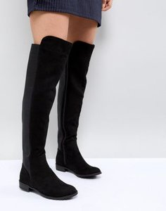 london-rebel-london-rebel-elastic-flat-over-knee-boot-aYVBv6YrW2bX9jGhgQ3nw-300