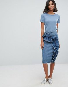 lost-ink-lost-ink-denim-pencil-skirt-with-exaggerated-frill-3sjzYtjJ9S8Ss3anCH1-300