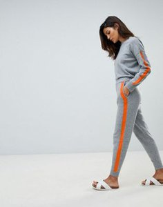 micha-lounge-micha-lounge-oversized-jumper-with-contrast-stripe-detail-co-ord-a3aP43iEG2V4BbvSUkF5a-300