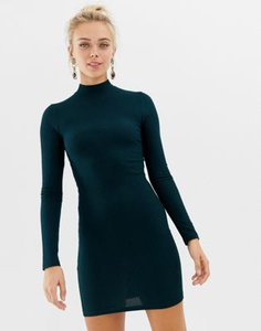 miss-selfridge-miss-selfridge-ribbed-funnel-neck-bodycon-dress-in-green-9VSNm35Qs2LV2VVxkBVib-300