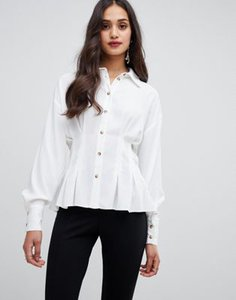 miss-selfridge-miss-selfridge-waist-detail-shirt-6Hco6au2627aMDnPUs8WE-300