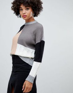missguided-missguided-colour-block-jumper-in-multi-TDStcWn982LVkVTxABCaD-300