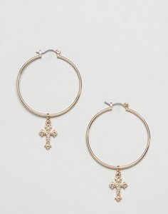 missguided-missguided-exclusive-cross-drop-down-hoop-earrings-in-gold-7nXL8QNGG2E35M9AUXCJo-300