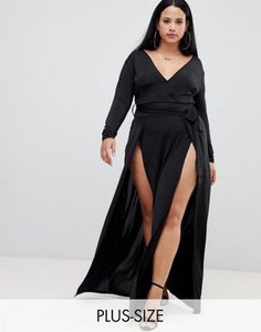 missguided-plus-missguided-plus-slinky-maxi-dress-in-black-oZYyqdyTP2rZFy2XUdwQG-300