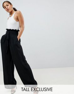 missguided-tall-missguided-tall-exclusive-tall-paper-waist-wide-leg-trousers-GZYjMo6382rZay2fGdVyS-300