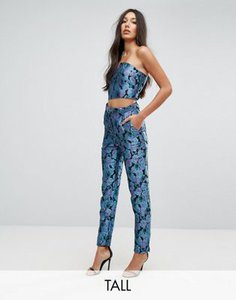 missguided-tall-missguided-tall-floral-brocade-cigarette-trousers-6FUGKX3152y1N7NW6HykL-300