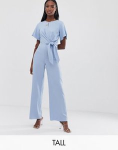 missguided-tall-missguided-tall-tie-detail-jumpsuit-in-blue-3zaeHuXtJ2V4NbtXmkgHG-300