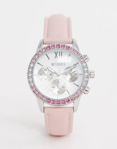 missguided-missguided-watch-in-pink-with-silver-dial-and-subdials-1gMQRhmZT2SwXcqKxqo7Q-300