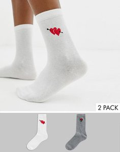 monki-monki-2-pack-socks-with-embroidery-detail-P8VfCXHGD2bXBjGXhQywv-300