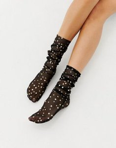 monki-monki-mesh-sock-with-golden-star-details-in-black-tjXaKVF4Z2E33M9JPXaVH-300