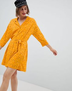 monki-monki-polka-dot-mini-shirt-dress-in-yellow-j8Yz4HTnF2rZ3y1BGdQfJ-300