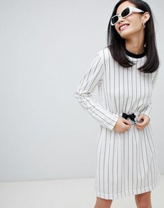 monki-monki-stripe-mini-drawstring-dress-in-off-white-cRcnsvRDE27aTDoBvsfGS-300
