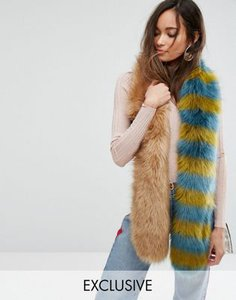 my-accessories-my-accessories-contrast-faux-fur-scarf-in-natural-and-stripe-Y9cYJz22j27aTDnxjsdpc-300