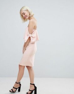 new-look-new-look-bow-sleeve-midi-dress-qJVfumHAC2bXyjGU3QvgP-300