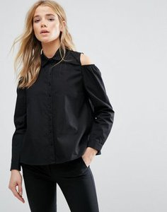 new-look-new-look-cold-shoulder-balloon-sleeve-shirt-PUnZF1YJVS1Sd3hnyDH-300