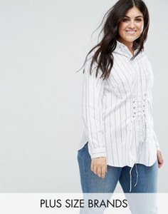 new-look-plus-new-look-curve-pin-stripe-corset-shirt-gkMvffVbe2SwCcoNEqPUf-300