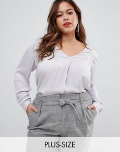 new-look-plus-new-look-curve-satin-shirt-in-grey-V7VRzRQVu2bXajGZ1Qbk7-300