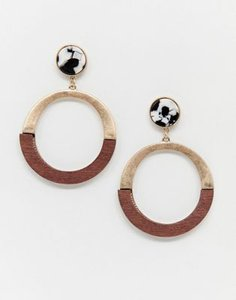 new-look-new-look-marble-and-wood-hoop-earring-in-brown-pattern-DAVBoLXAe2bXAjGGyQDZv-300