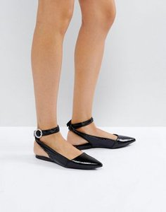 new-look-new-look-patent-bling-buckle-ankle-strap-flat-shoe-SFMAe7uZ82SwDcqCLqJQK-300