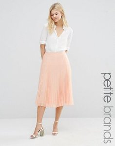 new-look-petite-new-look-petite-pleated-midi-skirt-qCLq7yKJcTpS83Wn4UT-300