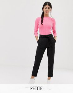 new-look-petite-new-look-petite-trouser-in-black-rQYFmko1R2rZdy1DqdKM1-300