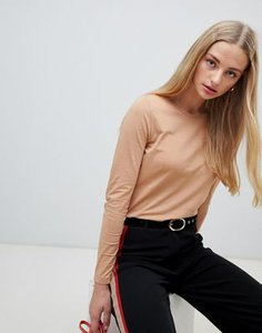new-look-new-look-top-with-long-sleeves-in-camel-6RYyqdyTR2rZmy2y9dwQF-300