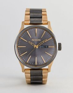 nixon-nixon-a356-sentry-ss-bracelet-watch-in-mixed-metal-nUS8zTCRV2LVZVVqoB116-300