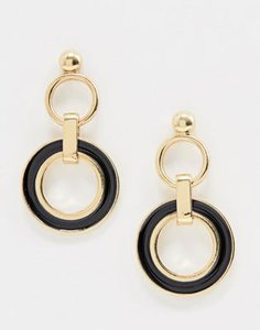 nylon-nylon-double-hoop-drop-earrings-b1VvcFePN2bXBjFjyQqN6-300